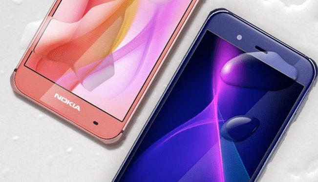 Väitetty Nokia P1