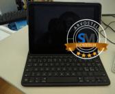Arvostelussa Logitech Create -näppäimistö iPad Pro 9.7″:lle