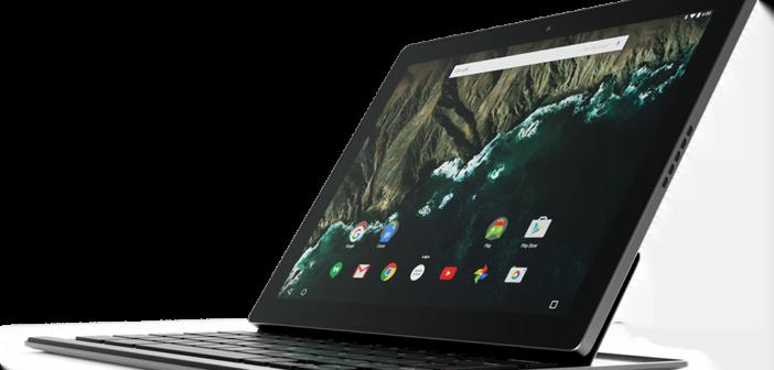 Googlelta tulossa Chrome OS ja Androidin yhdistävä läppäri