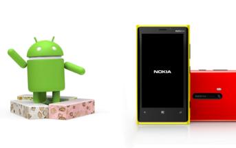 android-nokia