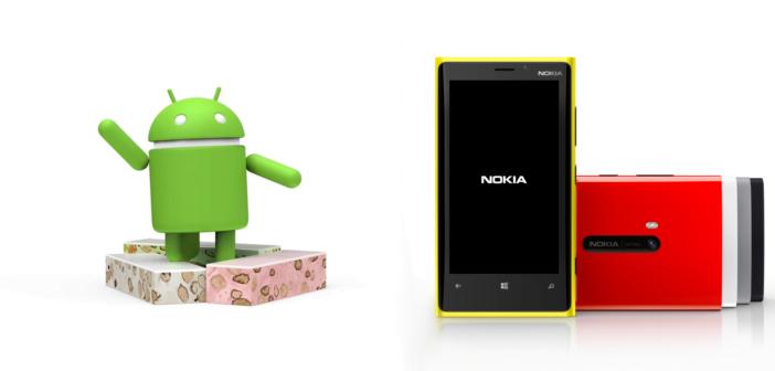 Taas Nokia vuoto: 3 gigatavua RAM-muistia ja Snapdragon 430-järjestelmäpiiri