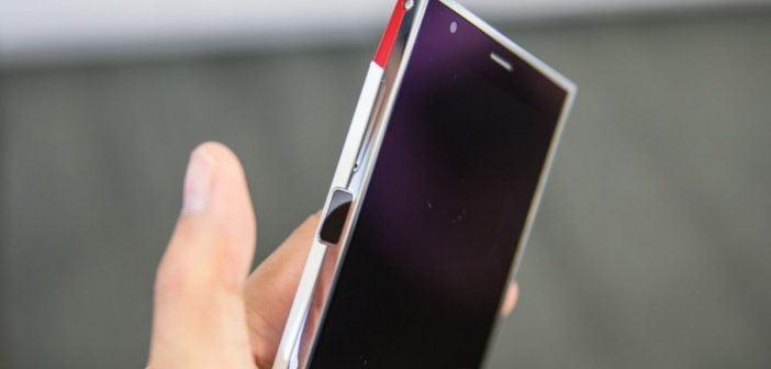 Jollan Sailfish OS sai tuen sormenjälkilukijalle – toimii vain Turing Phonessa