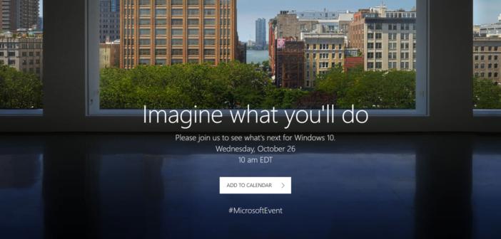 Microsoft Event alkaa pian – täältä voit katsoa tilaisuutta suorana