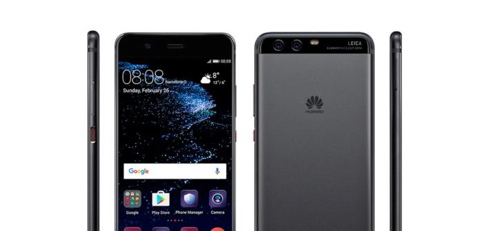 Uusia kuvia Huawei P10:stä, tekniset tiedot varmistuivat – tulossa päivitetyllä EMUI 5.1 -käyttöliittymällä