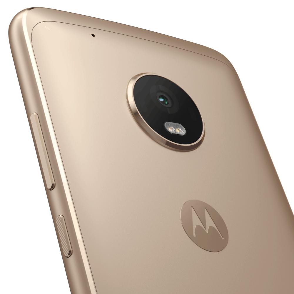 """Moto G5 ja Moto G5 Plus julki – """"ensiluokkaista kaikille"""""""