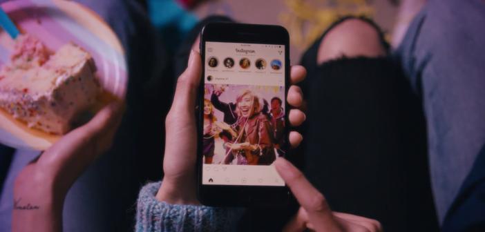 Nyt voit lisätä Instagram-julkaisuusi jopa kymmenen kuvaa tai videota