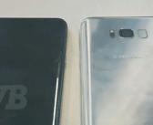 Evan Blass julkaisi Samsung Galaxy S8+:n lopulliset tekniset tiedot
