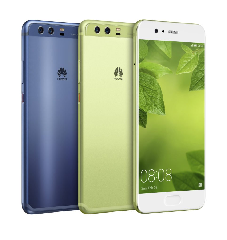 Huawei P10 saapuu Suomessa myyntiin 31. maaliskuuta – hinta ilmoitettua alhaisempi