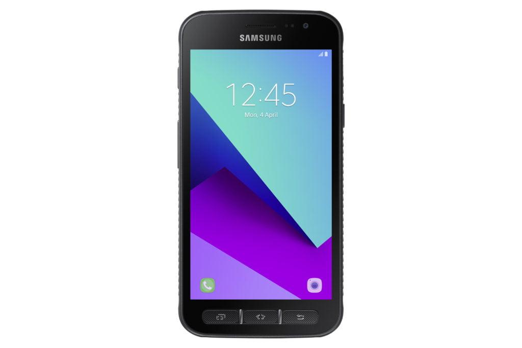 Samsung Xcover 4 Hinta
