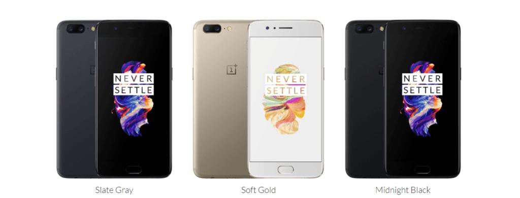 OnePlus 5 sai uuden Soft Gold -värin – myyntiin rajallisena eränä – SuomiMobiili