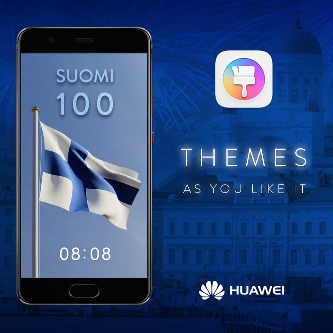 Honor Suomi