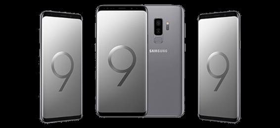 Samsung S9 Julkaisu