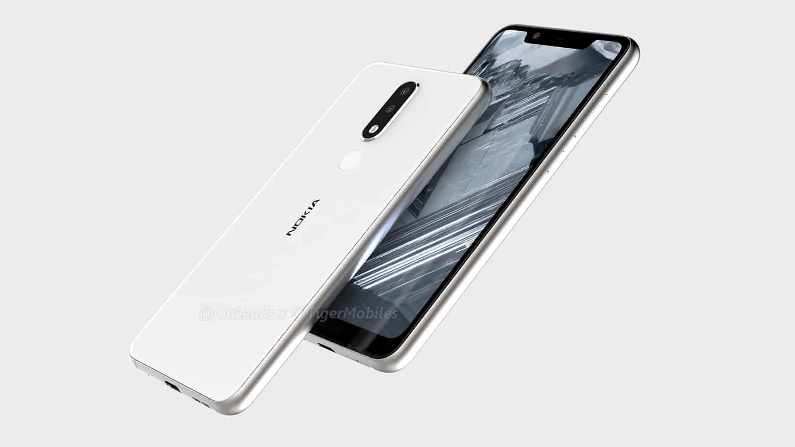 Nokia 5 Tekniset Tiedot