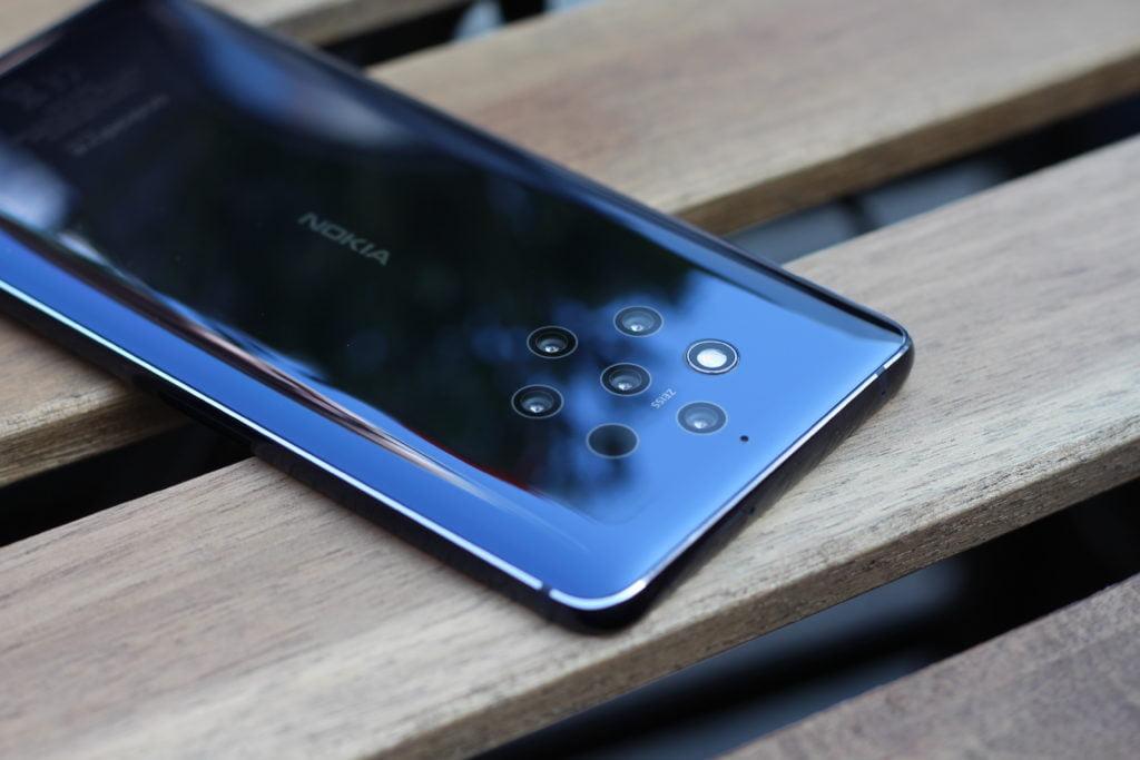 Nokia Yritys