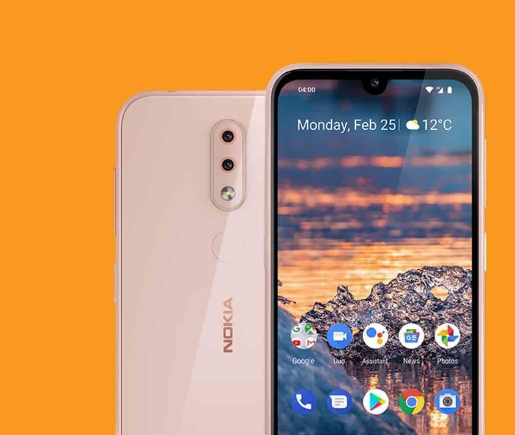 Nokia 4.2 Hinta