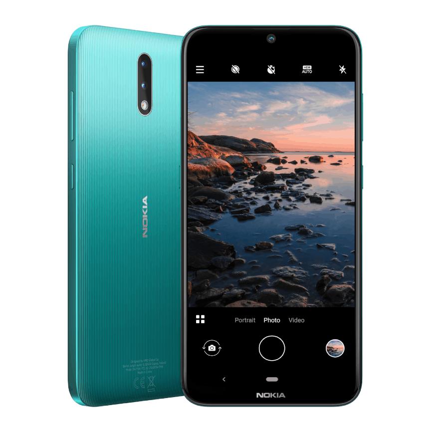 Nokia 7 Hinta