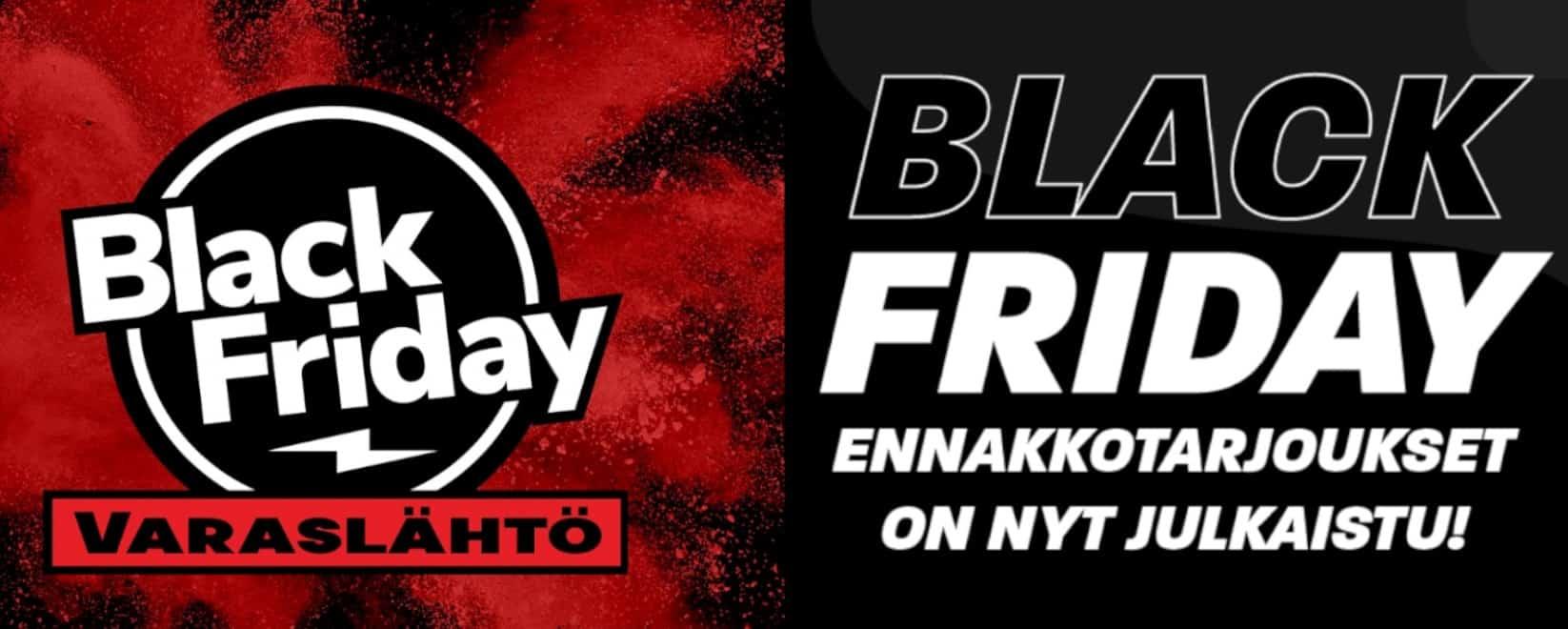 Black Friday Verkkokauppa.Com