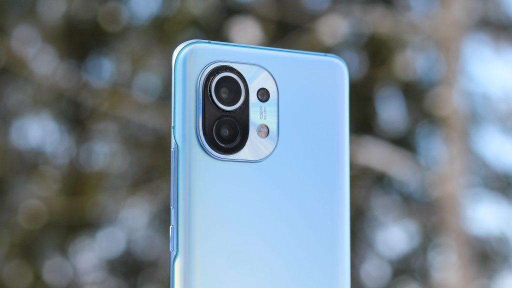 Huhu: Xiaomin tulevassa puhelimessa on tarkka 200 megapikselin kamera