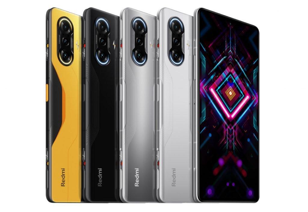 Xiaomi esitteli Redmi K40 Gaming Edition -puhelimen – tarjoaa Dimensity 1200 -järjestelmäpiirin ja monia muita mielenkiintoisia toteutuksia